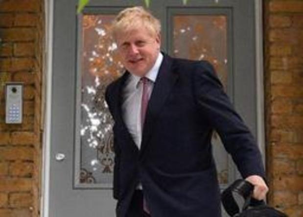 Brexit - Favori pour succéder à May, Johnson refuse de payer la facture du Brexit