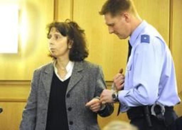 Geneviève Lhermitte libérée sous conditions et placée en centre psychiatrique