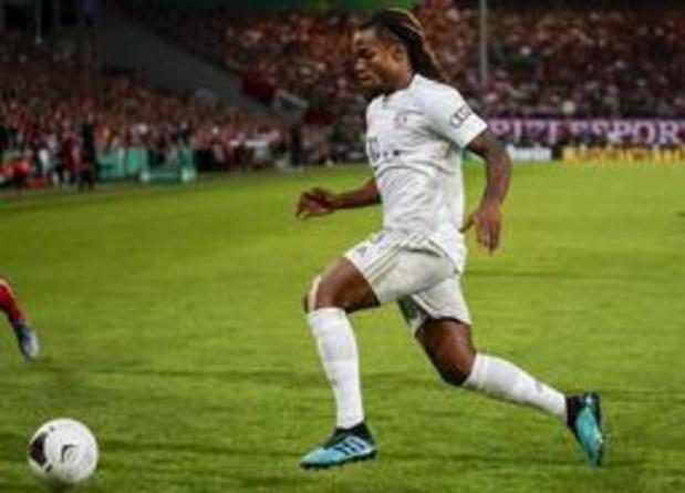 Ligue 1 - Renato Sanches (Bayern Munich) signe pour quatre ans à Lille