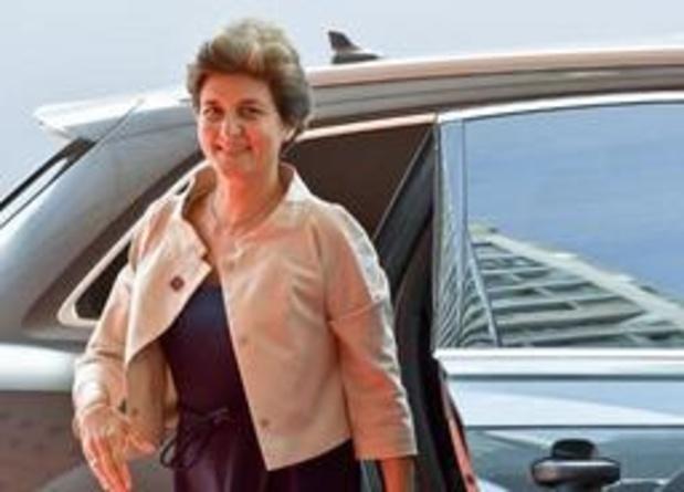La France propose Sylvie Goulard comme commissaire européenne