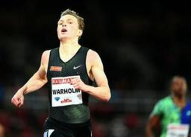 Diamond League Oslo - Karsten Warholm loopt voor eigen volk naar Europees record op 400 meter horden