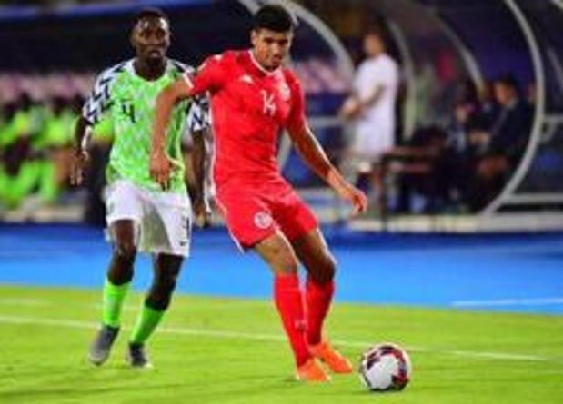 Africa Cup 2019 - Nigeria wint strijd om derde plaats na nipte zege tegen Tunesië