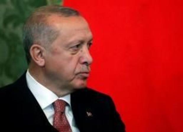Meer dan 30.000 mensen in Turkije gevangengenomen na mislukte coup