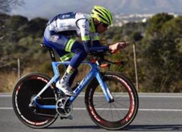 Bart De Clercq zet punt achter wielerloopbaan