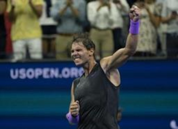 Classement ATP - David Goffin devient 14e, Rafael Nadal se rapproche de Novak Djokovic, Daniil Medvedev 4e