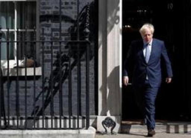 """""""Le no deal semble être le scénario de base du gouvernement britannique"""""""
