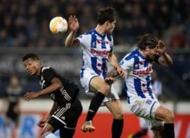 Ajax versterkt zich met verdediger Kik Pierie
