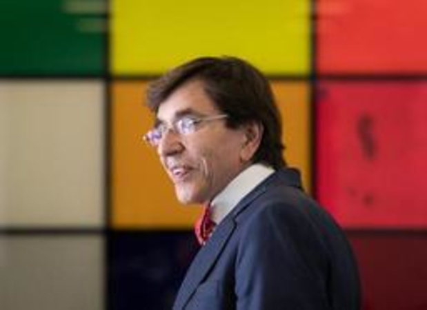 Franstaligen buigen zich opnieuw over Wallonië na weekje Franse Gemeenschap