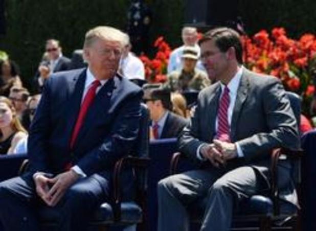 Washington wil snel nieuwe raketten in Azië ontplooien