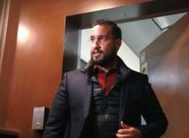 """Alexandre Benalla accuse Mediapart de """"manipulations"""""""