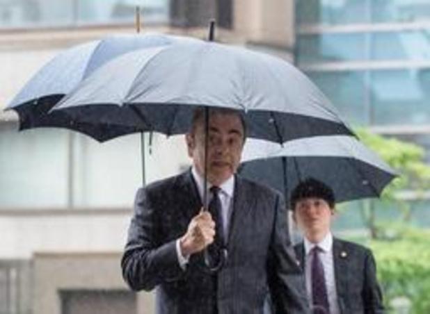 Arrestation de Carlos Ghosn - Carlos Ghosn poursuit Nissan et Mitsubishi pour rupture abusive de contrat
