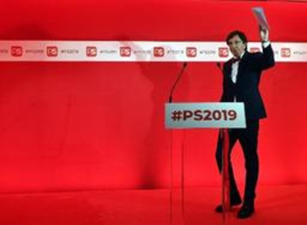 Chambre: Jambon, Di Rupo et Francken sont les personnalités politiques les plus populaires
