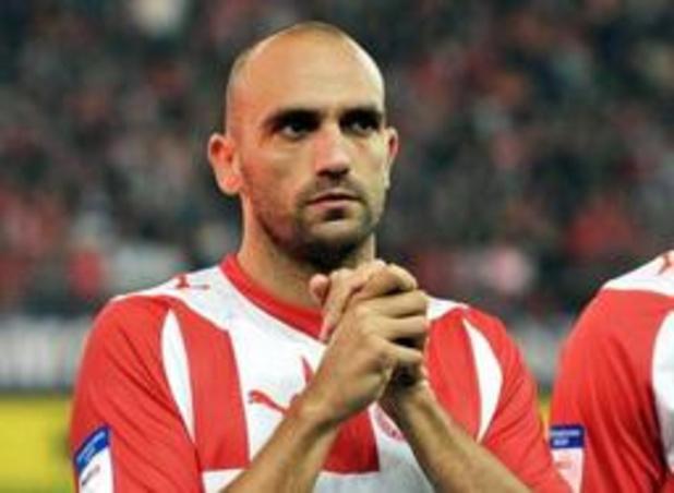 Des dirigeants et joueurs, dont Raul Bravo, visés par la police pour matchs truqués