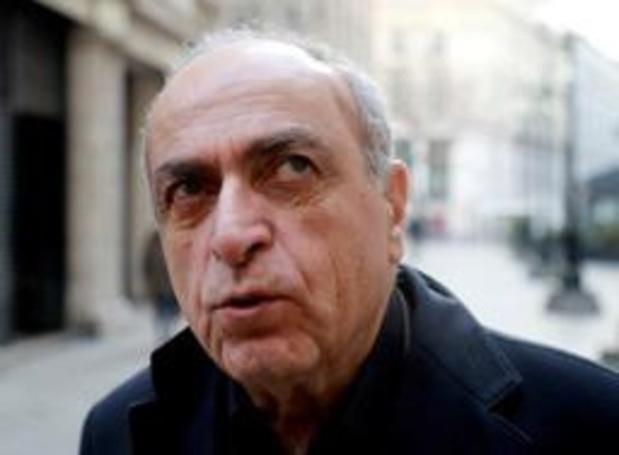 """""""Valises libyennes"""": Sarkozy se désiste de son action en diffamation contre Takieddine"""