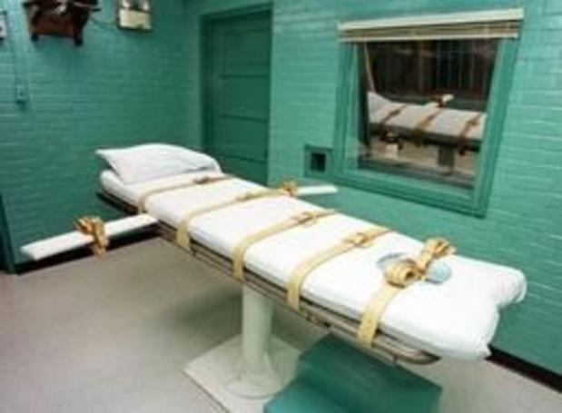 'Doodstraf is onomkeerbaar en discriminerend, en vergissingen gebeuren al te vaak'