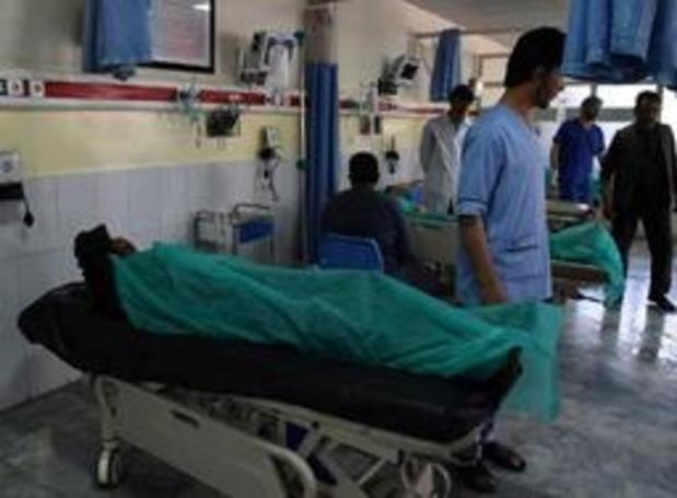 Taliban eist verantwoordelijkheid op voor nieuwe aanslag in Kaboel