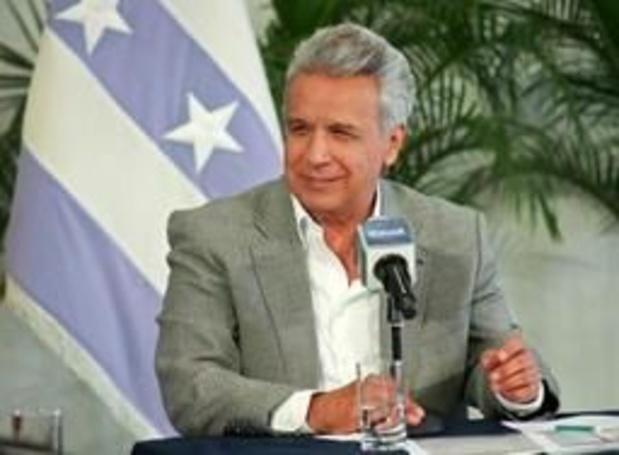 Assange ne sera pas extradé vers un pays appliquant la peine de mort (Moreno)
