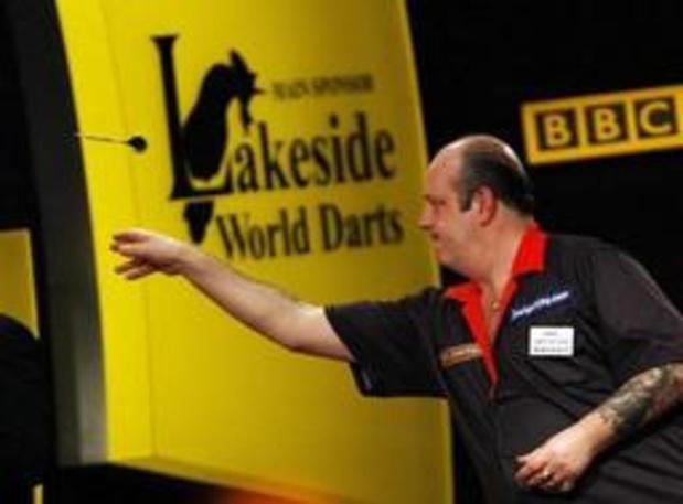 BDO WK Darts - WK van Britse dartsbond verhuist van Lakeside naar The O2