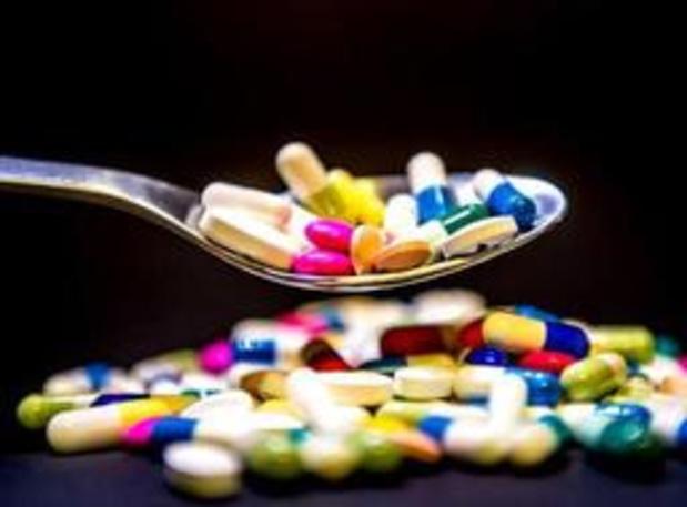 Près de 500 médicaments manquent en Belgique