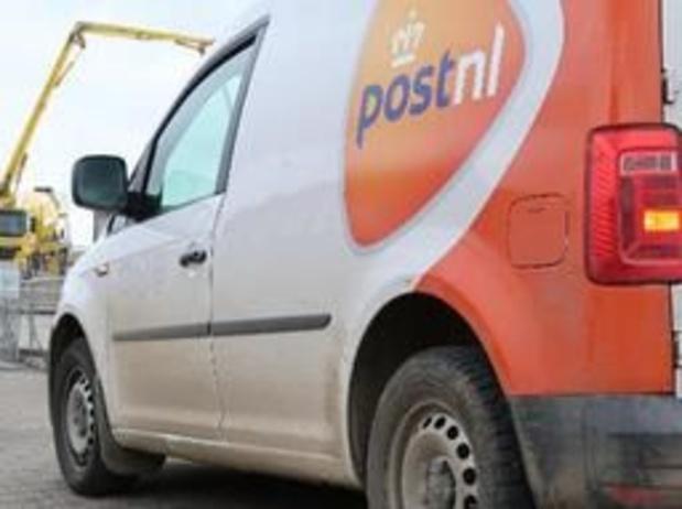 PostNL schrapt dividend voor een of twee jaar
