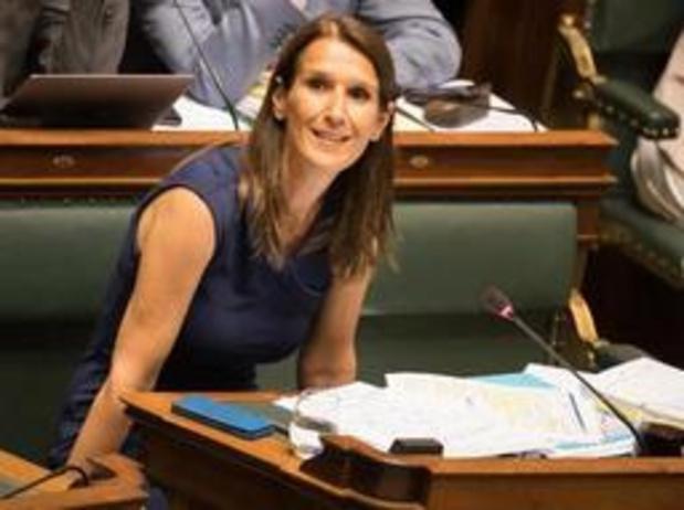 """""""PS gaat mee in dynamiek van confederalisme"""" (Wilmès)"""