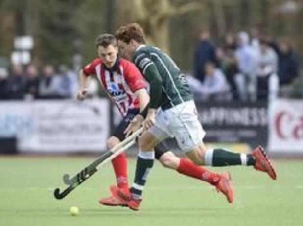 Audi Hockey League - Watducks-Dragons en Orée-Léopold springen in het oog als kwartfinales play-offs