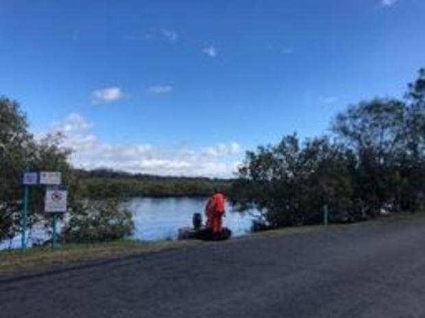 Disparition d'un Belge en Australie: les opérations de recherche à Byron Bay sont suspendues