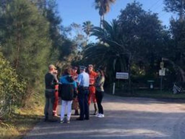 """Missie van Belgische speurders in Byron Bay ten einde, """"vruchtbare"""" samenwerking"""