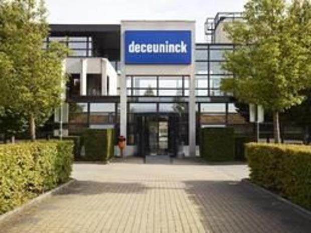 Turkse crisis bezorgt Deceuninck nettoverlies