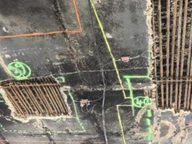 ULB gaat betonscheurtjes in Rogiertunnel detecteren via ultrasone trillingen