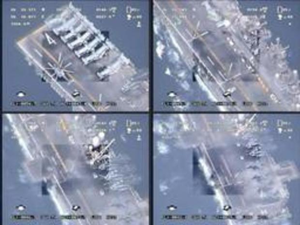VS denken twee Iraanse drones neergehaald te hebben