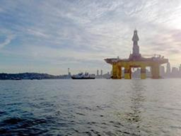 La Belgique s'oppose à l'abandon en mer de fondations d'anciennes plates-formes de Shell