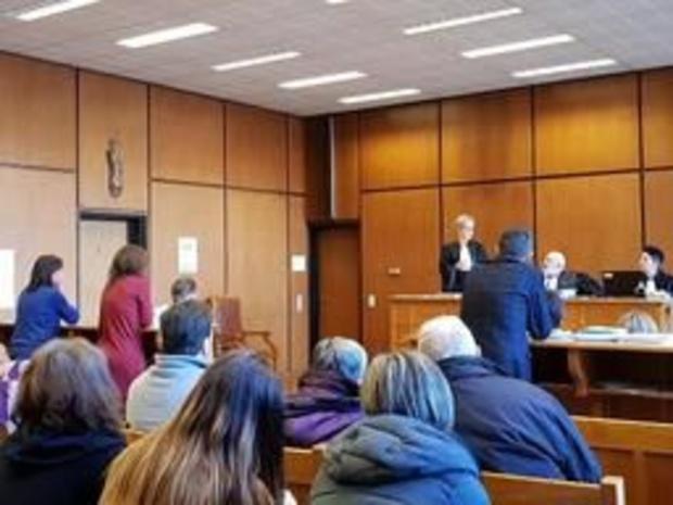 Les auteurs d'infractions routières plus rapidement devant le juge