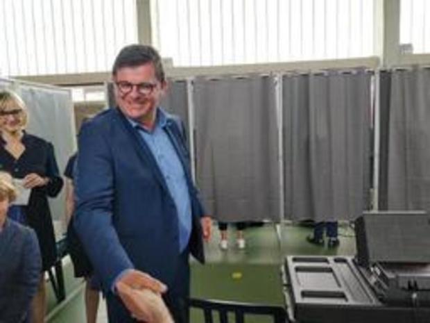 Open Vld stapt niet in regering zonder Vlaamse meerderheid