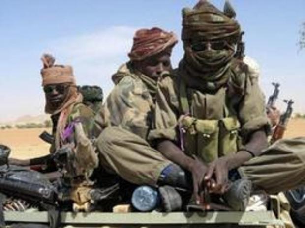 Tsjadische rebellenleider opgepakt in Frankrijk voor misdaden tegen mensheid
