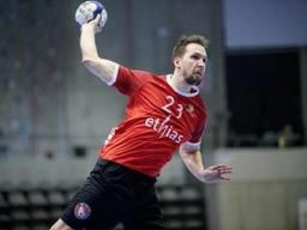 Kwal. EK handbal 2020 - Red Wolves grijpen naast eerste zege