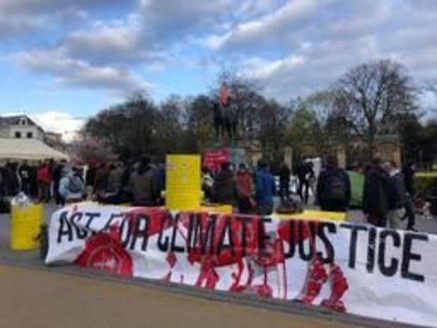 Klimaatcoalitie vraagt Vlaamse partijen nu te luisteren naar stem van de burger