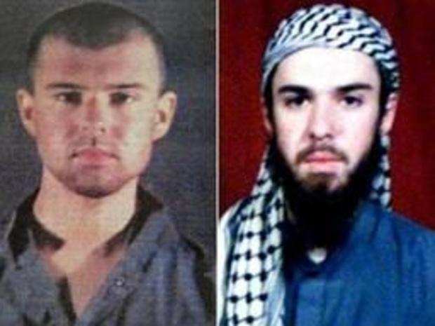 """Amerikaanse talibanstrijder"" John Walker Lindh komt in mei vermoedelijk vrij"