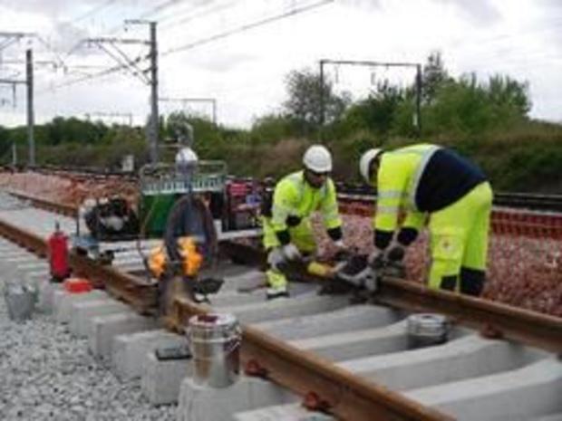 NMBS en Infrabel in de clinch over geplande spoorwerken
