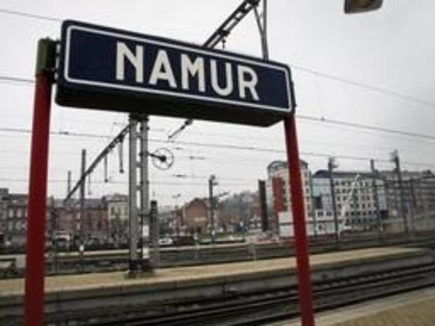 La gare de Namur devient la plus fréquentée de Wallonie, devant Ottignies