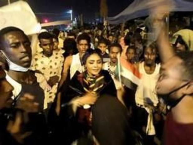 Soedanese regime roept aanhangers op donderdag op straat te komen
