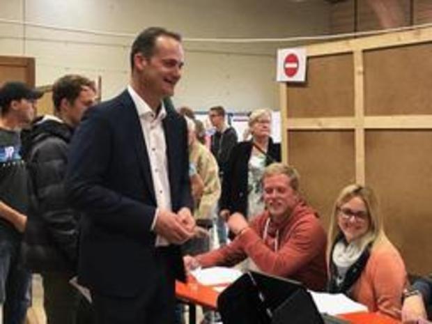 Duitstalige gemeenschap heeft al nieuwe meerderheid