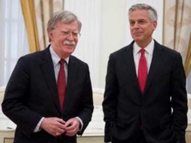 Amerikaanse ambassadeur in Rusland neemt ontslag