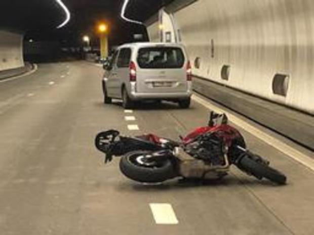 Verkeersveiligheidsbarometer Vias - Aantal verkeersdoden daalt niet langer