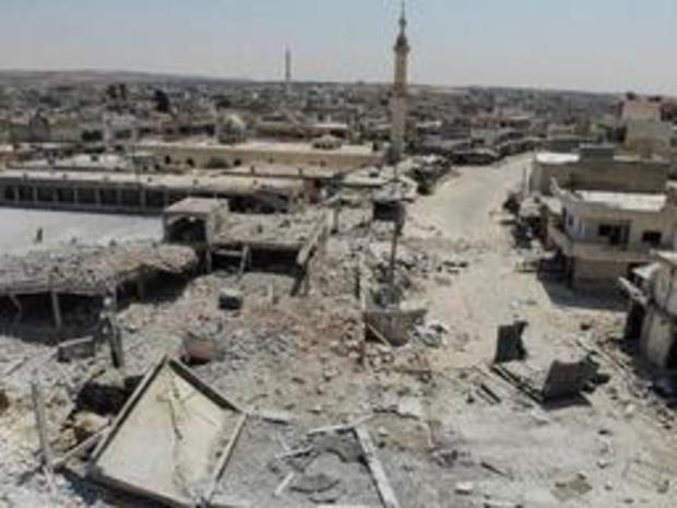 Eerste burgerslachtoffer in Idlib sinds staakt-het-vuren startte