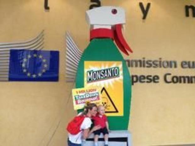 Roundup-producent Bayer moet echtpaar 2 miljard dollar schadevergoeding betalen