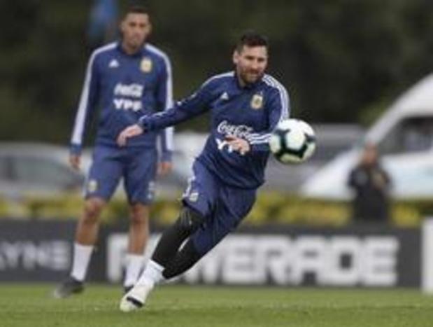 La Liga - Oud-werknemer dient klacht in tegen Messi en zijn stichting wegens witwassen