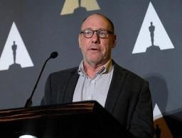 """Producer van """"Spotlight"""" Steve Golin overleden"""