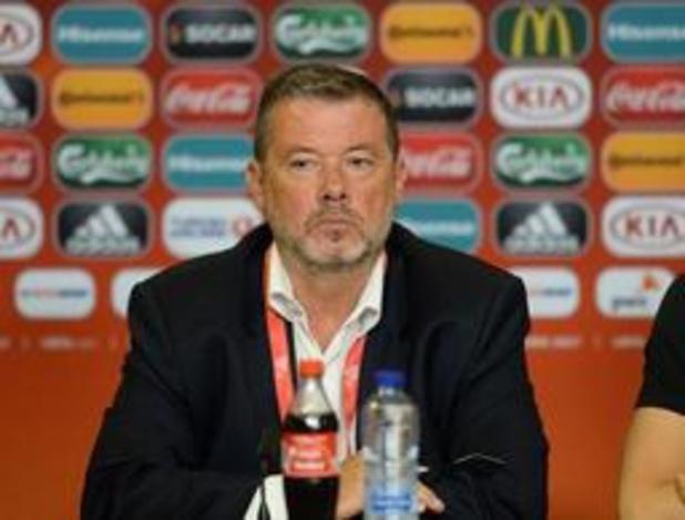 Fraudeonderzoek Belgisch voetbal - Ook Belgische voetbalbond in verzet tegen beschikking Brusselse rechtbank