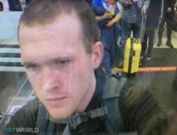 Fusillades à Christchurch: le suspect inculpé de terrorisme